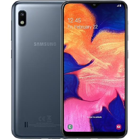 Hình ảnh Điện Thoại Samsung Galaxy A10 - Hãng Phân Phối Chính Thức-1