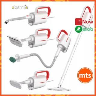 Máy vệ sinh hơi nước cầm tay Deerma – DEM-ZQ600 kháng khuẩn cao cấp tiện lợi – Minh Tín Shop