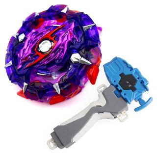 Baby Game Beyblade Burst B-151-01 Booster Vol17 Tact Longinus Without Launcher Kids Toy