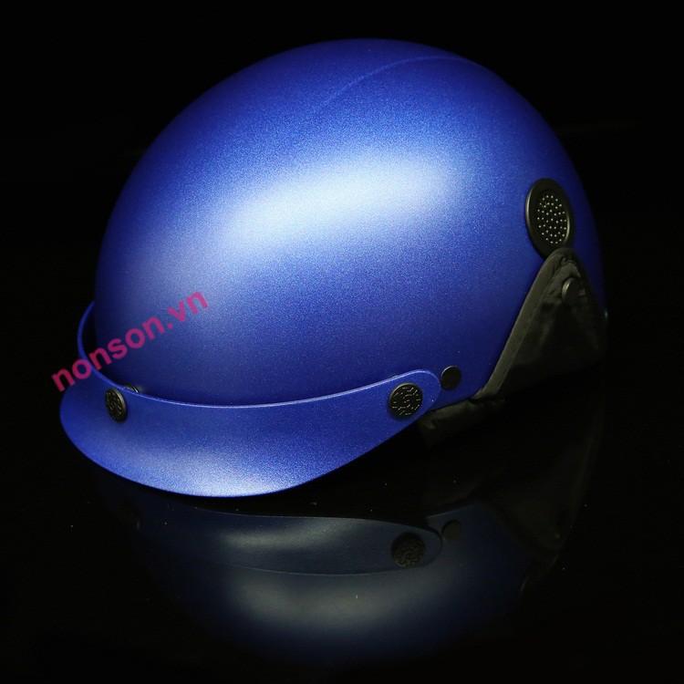 Nón Sơn mũ bảo hiểm cao cấp 07DA-XH463