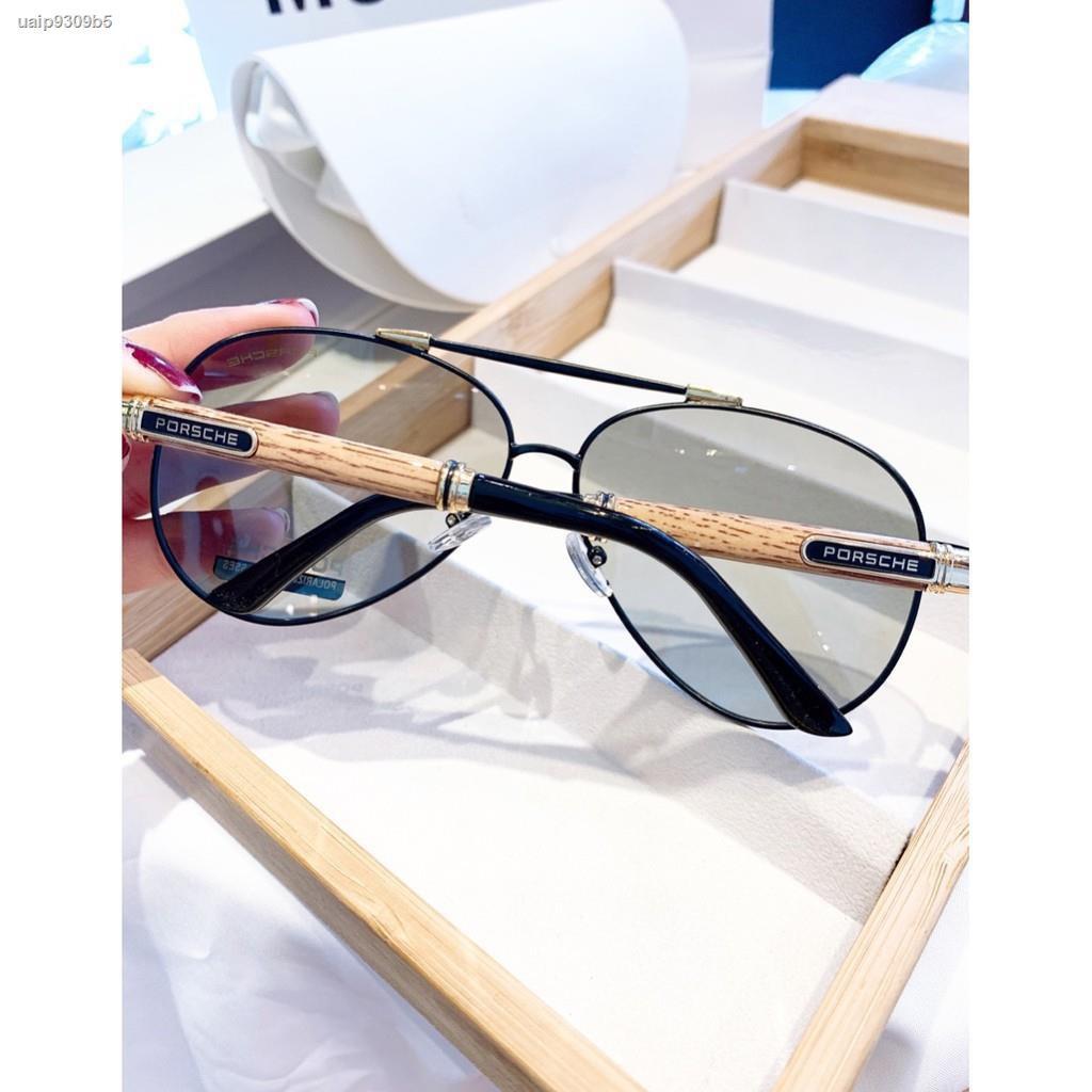 ◄Mắt kính đổi màu A2042 có thể mang đi ngày đêm chống chói chống tia UV hiệu quả thích hợp...