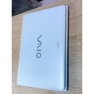 Laptop Sony vaio SVE15 Sang chảnh chíp core i5-3210M/4GB/HDD 500GB HD 4000~2g game mượt. Tặng chuột
