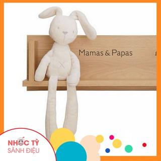 GB075 – Gấu bông PaPa và thỏ bông Mama