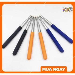 Giáo cụ dạy học Que chỉ bảng (teaching stick) đầu bọc nỉ (dài 1m) - KKstore thumbnail