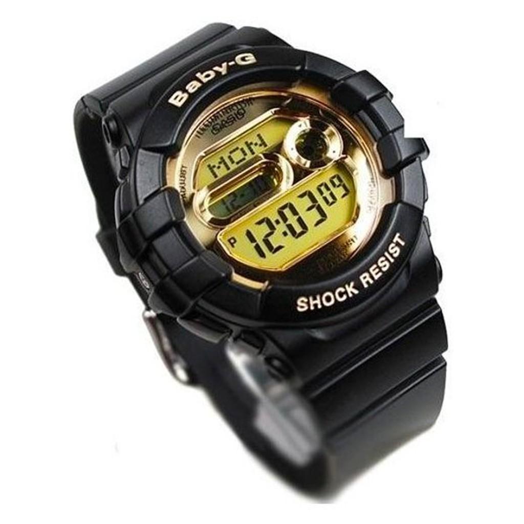 Đồng hồ nữ CASIO Baby-G BGD-141-1DR chính hãng - Bảo hành 1 năm, Thay pin miễn phí
