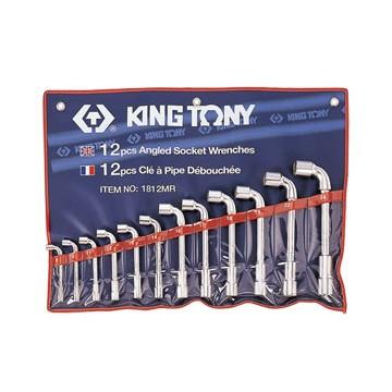 8-24mm bộ ống điếu 12 cái hệ mét Kingtony 1812MR - 2806086 , 127043398 , 322_127043398 , 970000 , 8-24mm-bo-ong-dieu-12-cai-he-met-Kingtony-1812MR-322_127043398 , shopee.vn , 8-24mm bộ ống điếu 12 cái hệ mét Kingtony 1812MR