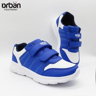 [Mã KIDMALL15 hoàn 15% xu đơn 150K] Giày thể thao cao cấp cho bé Urban TB1953 Xanh dương
