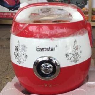 [Mã ELFLASH5 giảm 20K đơn 50K] Nồi Cơm Điện Cao Cấp Eaststar 1l-1,2l-1,8l-3l