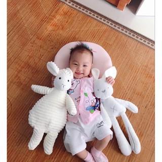 Thú bông cho bé ( Cừu - thỏ - gấu ) thumbnail