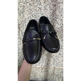 Giày LV đen