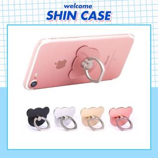 Giá đỡ điện thoại, Iring hỗ trợ xem phim gắn Tai Nghe Bluetooth Airpod Airpods i12 pro Iphone Pin Dự Phòng Shin Case