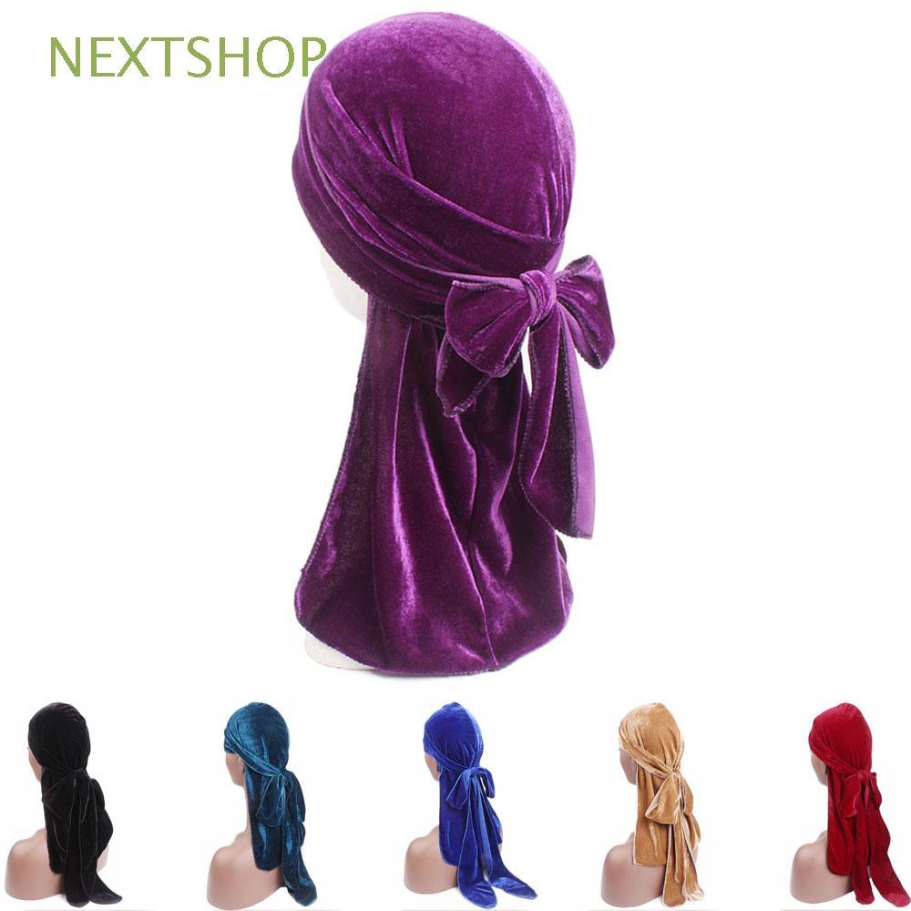 Mũ trùm đầu thiết kế thanh lịch cho phụ nữ Islam