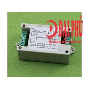 Bộ Phát Xung DKC-1A động cơ bước/servo