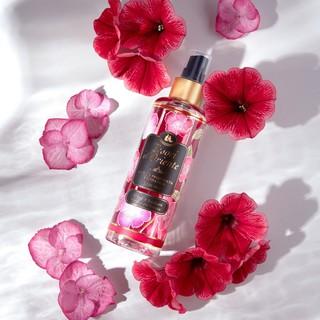 (HÀNG CHÍNH HÃNG) Xịt thơm dưỡng ẩm cơ thể (Body mist) Tesori d Oriente Atiso đỏ và Hoa dâm bụt 200ml thumbnail