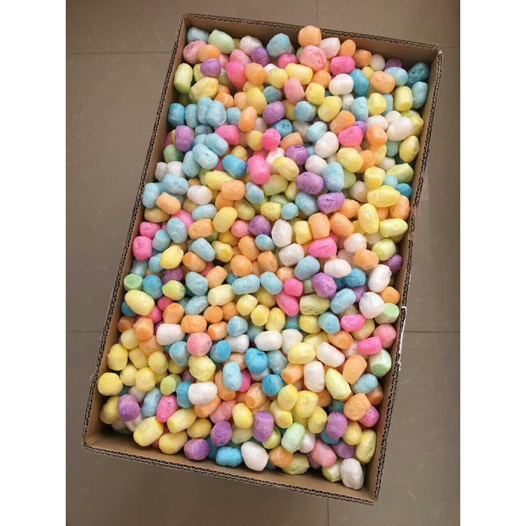 (100g-khoảng 314 viên) Xốp bỏng ngô xốp nhộng tằm, mua nửa cân có giá sỉ .Nguyên liệu làm slime tra - 3477410 , 1265058561 , 322_1265058561 , 48000 , 100g-khoang-314-vien-Xop-bong-ngo-xop-nhong-tam-mua-nua-can-co-gia-si-.Nguyen-lieu-lam-slime-tra-322_1265058561 , shopee.vn , (100g-khoảng 314 viên) Xốp bỏng ngô xốp nhộng tằm, mua nửa cân có giá sỉ .Ng