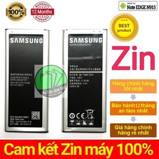 [Chính Hãng] Pin SAMSUNG Note EDGE N915 có NFC dung lượng 3000mAh