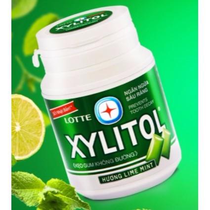 Singum Xylitol không đường hũ 58g (40 viên) - 10010781 , 571301093 , 322_571301093 , 22000 , Singum-Xylitol-khong-duong-hu-58g-40-vien-322_571301093 , shopee.vn , Singum Xylitol không đường hũ 58g (40 viên)