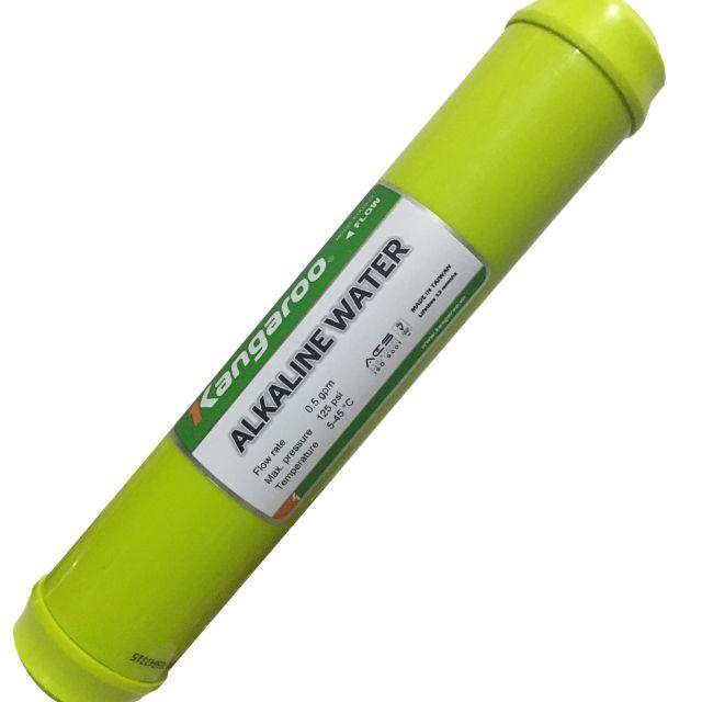 Lõi lọc nước Kangaroo số 7 - Chính hãng(Alkaline)