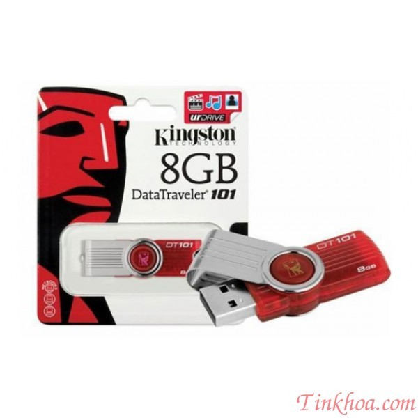 USB 8GB Kingston DT101