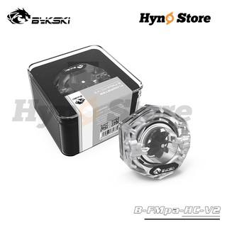 Chong chóng Hexagon Bykski V2 led ARGB sync main Tản nhiệt nước custom - Hyno Store thumbnail