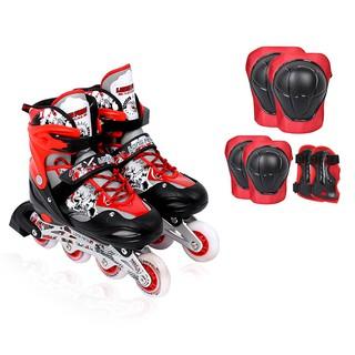 Giày Trượt Patin Prowin chuyên dụng mẫu mới chính hãng