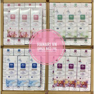 Dung dịch vệ sinh phụ nữ pH care Nhật Bản 2