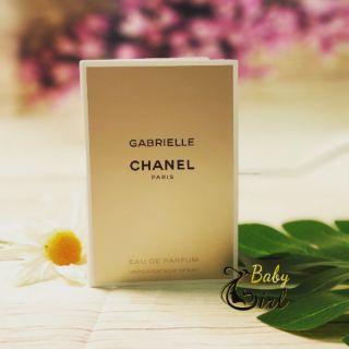 [Mẫu thử] Nước hoa sample nữ Gabrielle thumbnail
