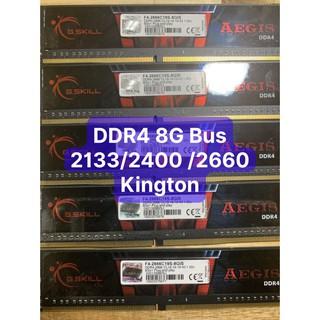 Ram - DDR4 - 8G - Bus 2133 2400 2666 GsKill, DaTo Tản Nhiệt... - Vi Tính Bắc Hải thumbnail