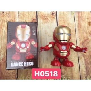 Dance Hero