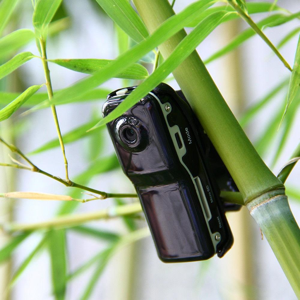 Camera Hành Trình Ô Tô, Giám Sát Mini DV MD80