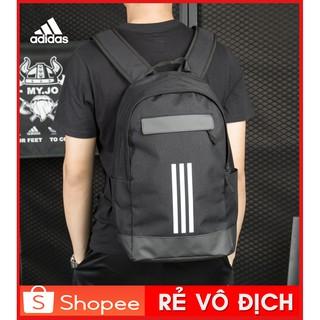 Yêu Thích⚡️ (ảnh thật) Balo Adidas Classic Backpack Black - CF3300 | Hàng Xuất XỊN | CAM KẾT 100% HÀI LÒNG | GIÁ TỐT NHẤT
