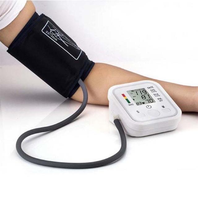 [SALE 10%] Máy đo huyết áp Arm Style