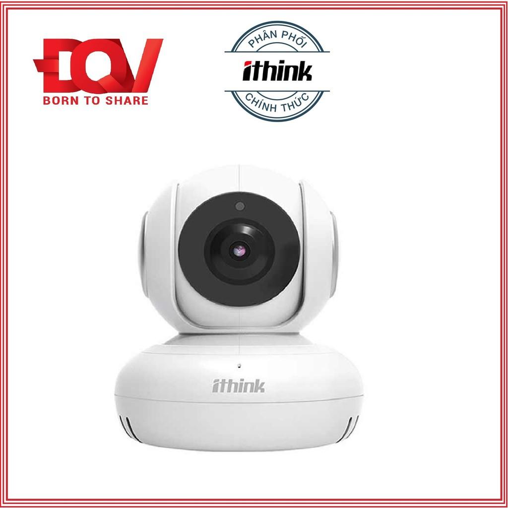 Camera IP WiFi ithink Y1 HD 720 Xoay 360 độ - Hãng phân phối chính thức
