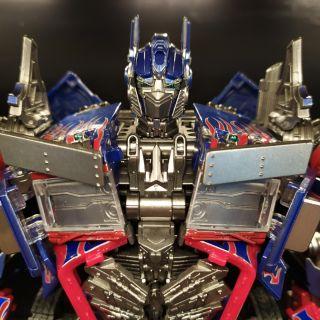 Optimus Prime- robot biến hình BMB LS-03F