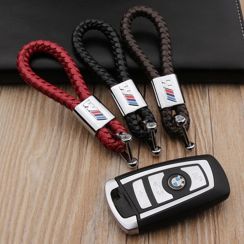 Móc khóa dây da bện thời trang cho chìa khóa xe hơi - 21794443 , 2271310519 , 322_2271310519 , 126000 , Moc-khoa-day-da-ben-thoi-trang-cho-chia-khoa-xe-hoi-322_2271310519 , shopee.vn , Móc khóa dây da bện thời trang cho chìa khóa xe hơi