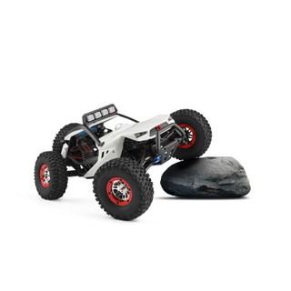 Siêu Xe Địa Hình Điều Khiển Từ Xa Tốc Độ Cao WLtoys 12429 40km/H 1/12 2.4G 4WD Off-Road On-Road RC Car Buggy