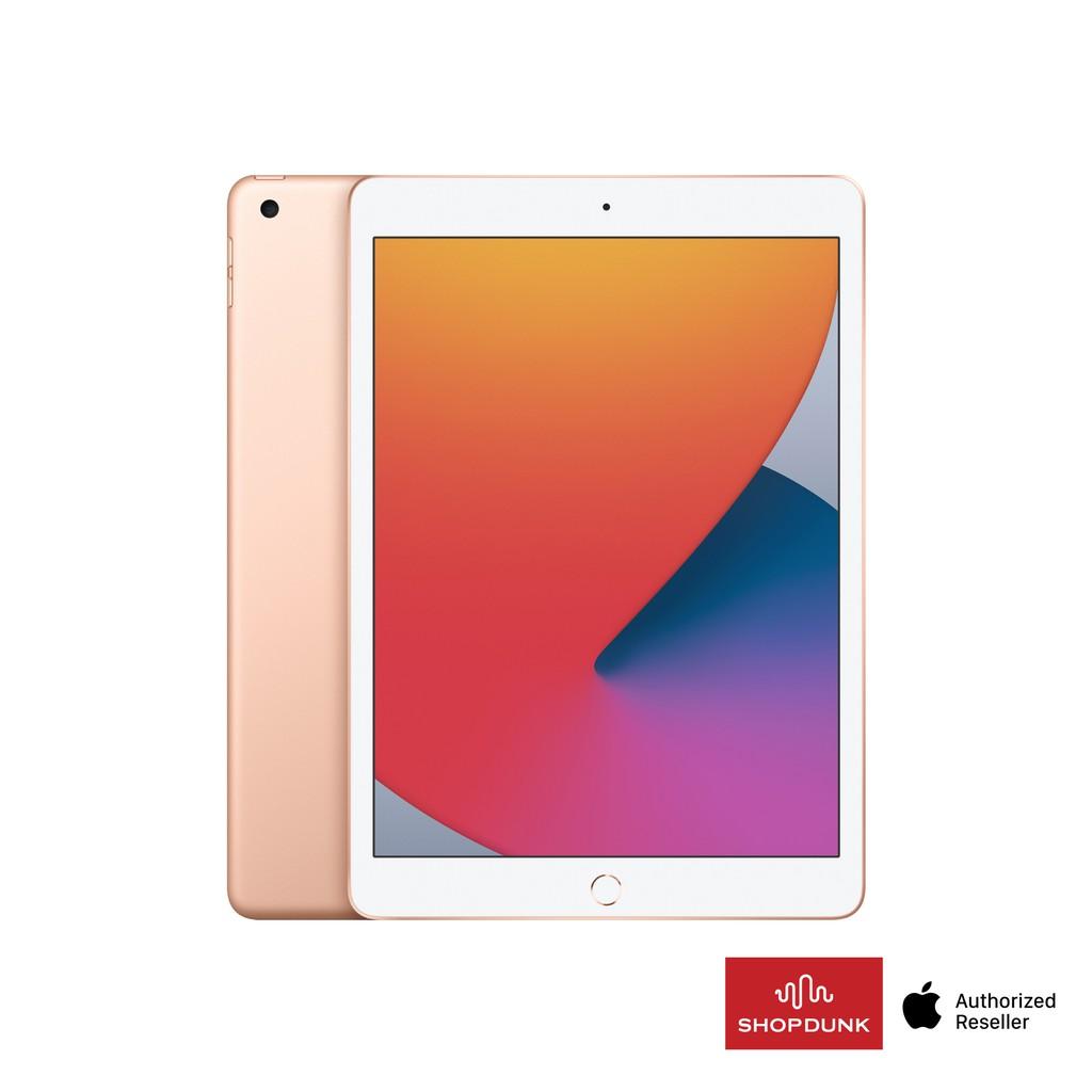 Apple iPad Gen 8 (2020) Wi-Fi + 4G, 32GB