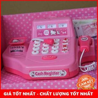Bộ đồ chơi máy tính tiền Cupid Kid 2302101 – SIÊU CHẤT LƯỢNG
