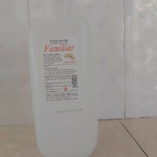 Gel rửa tay khô familiar can 5 lít