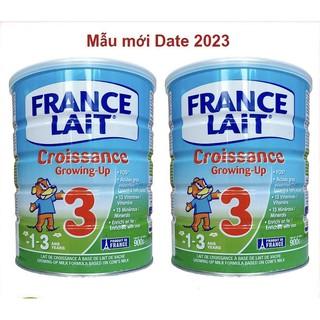 Sữa France Lait số 3 – Sữa bột nội địa Pháp