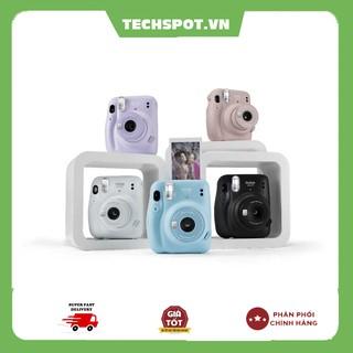 [Mã ELCA9 giảm 7% đơn 500k] Fujifilm Instax Mini 11 – Máy ảnh lấy ngay – Chính hãng- Tặng kèm 10 film