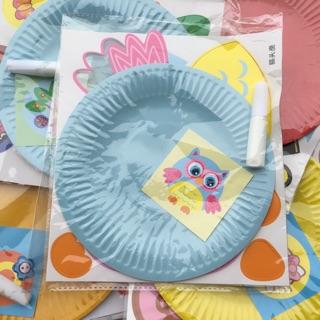 Bộ đồ chơi thủ công sáng tạo cho bé