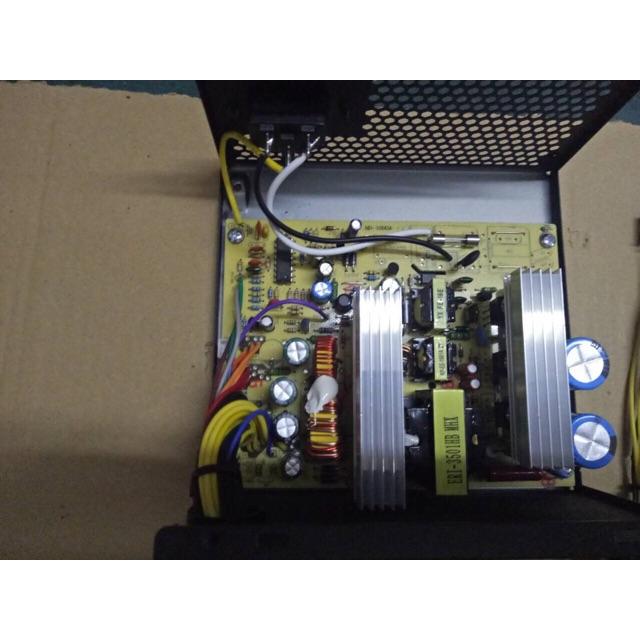 Nguồn máy tính power 250w công xuất thật có nguồn phụ cắm card hình chuyên game