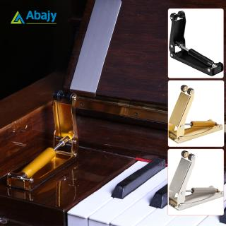 Ultra-thin Upright Piano Slow Soft Closing Fall Device Hydraulic Pressure Fallboard Decelerator