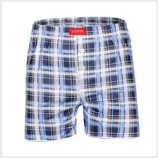 Combo 03 quần đùi cotton cho nam – D2