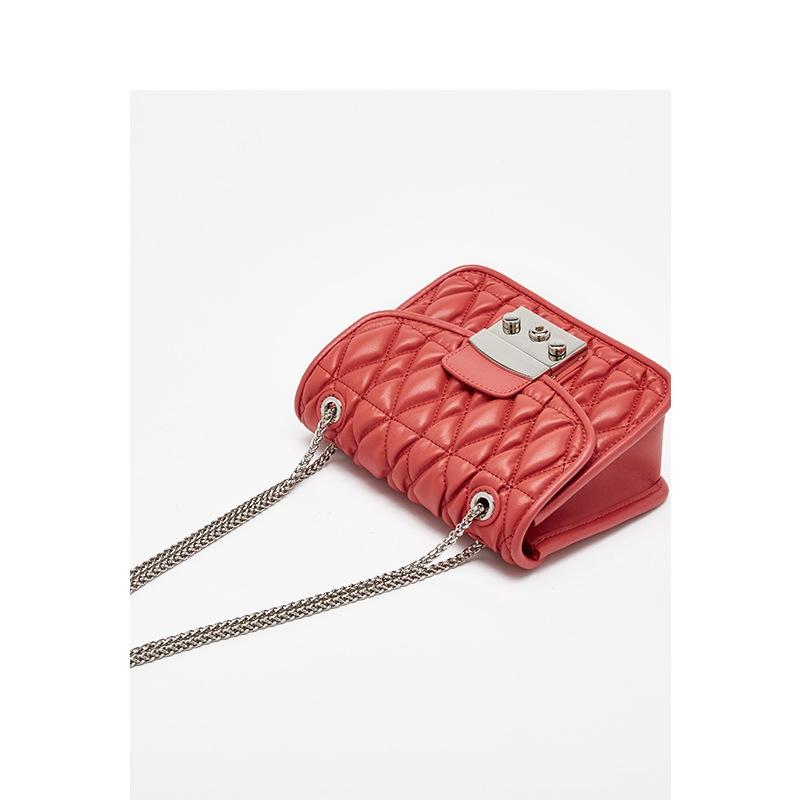 กระเป๋าสะพายหญิง 2019 กระเป๋าหนังใหม่