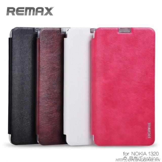 Bao da remax nokia lumia 1320