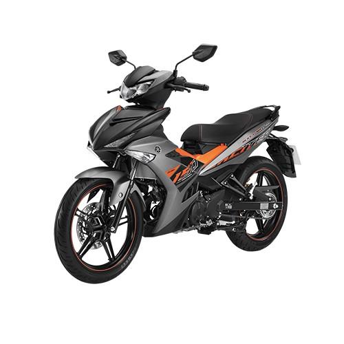 Xe Máy Yamaha Exciter 150 Phiên Bản Giới Hạn thumbnail