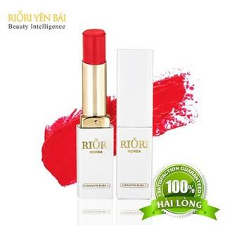 Son Dưỡng Môi RIORI Lipstick 04 – Sum Red