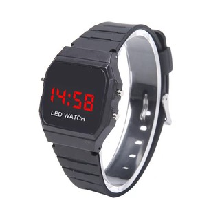 Đồng hồ nam nữ thể thao Led Wach Unisex DH90